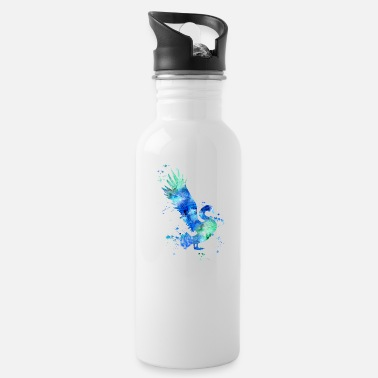 Swans Swan - Water Bottle