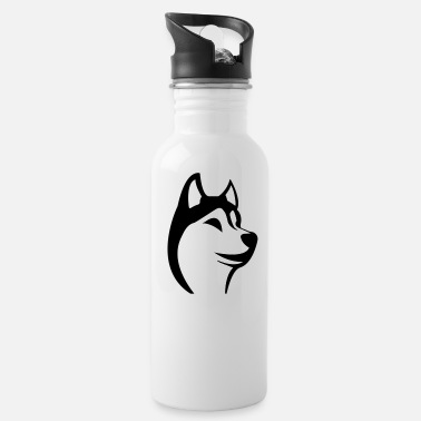 Husky Husky - Water Bottle