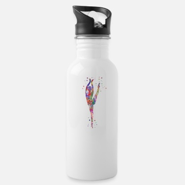 Dancer Ballet dancer - Water Bottle