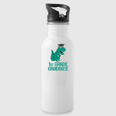 Graduate 1st Grade - Water Bottle
