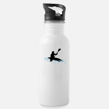 Whitewater Kayaking Whitewater kayaking - Water Bottle