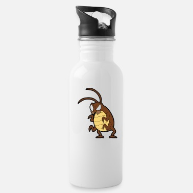 Bug Bug - Water Bottle