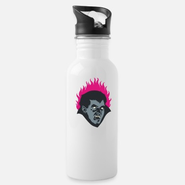 Vampire Vampire - Water Bottle