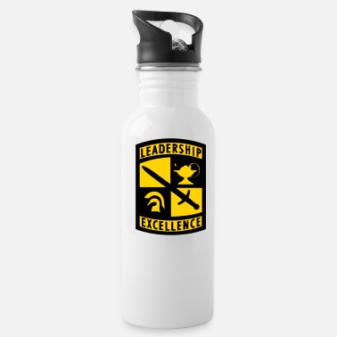 Army Reserve US Army ROTC Reserve Officer Training Corps - Water Bottle