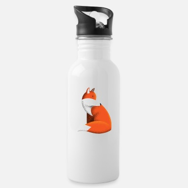Little Fox - Water Bottle