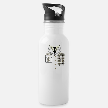 Console Console General - Water Bottle