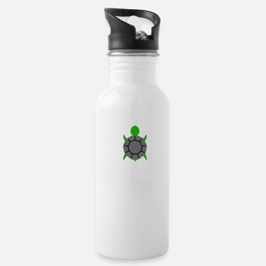 Plus plus size - Water Bottle