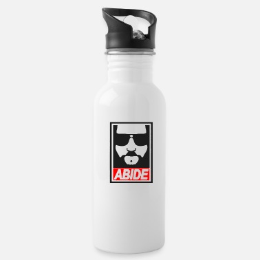 Big BIG LEBOWSKI New - Water Bottle