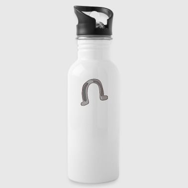 horseshoe - Water Bottle