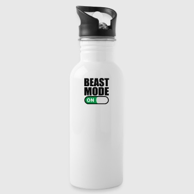 Mode On - Water Bottle