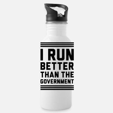 Government Governement - Water Bottle