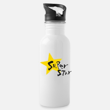 Super Star SUPER STAR - Water Bottle