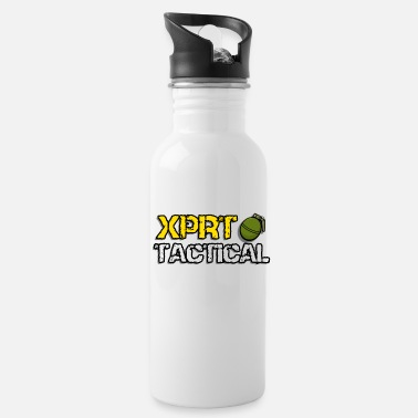 Tactics Xprt Tactical - Water Bottle