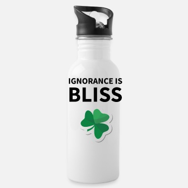 Bliss bliss - Water Bottle