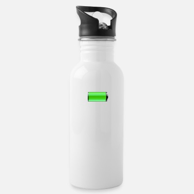Disse Charged Up - Water Bottle