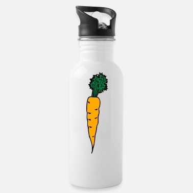 Carrot carrot - Water Bottle