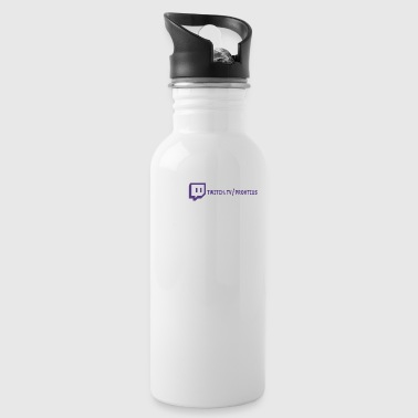 prohtius Twitch - Water Bottle