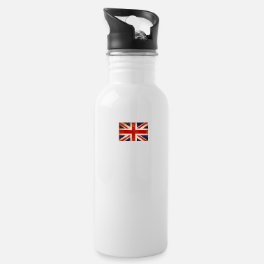 Union Jack Union Jack - Water Bottle