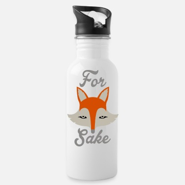 For Fox Sake - Gourde