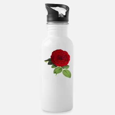 Blume Rose Blume - Water Bottle