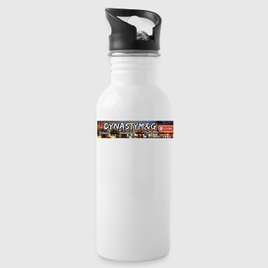 Dynasty Dynasty M&G - Water Bottle