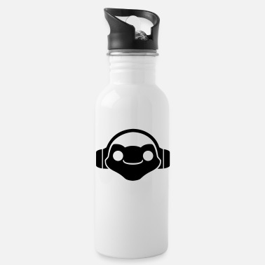 Lucio lucio - Water Bottle