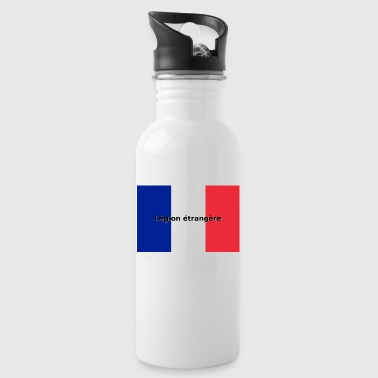 Legion etrangere - Water Bottle