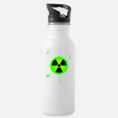 Nuclear nuclear - Water Bottle
