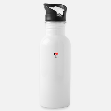 Sterren Hey - Water Bottle