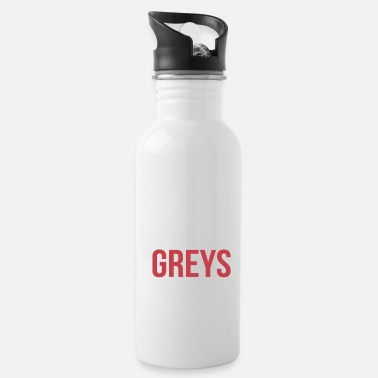 Grey GREYS - Water Bottle