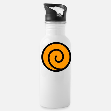 Clan Uzumaki Clan - Water Bottle