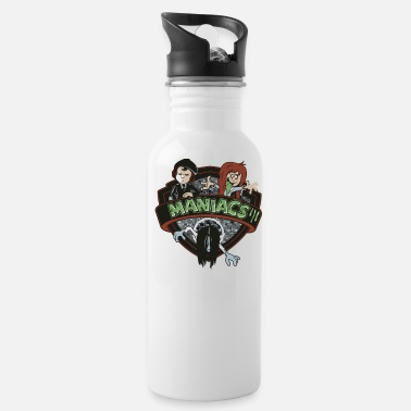Maniac MANIACS III - Water Bottle