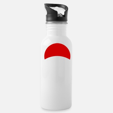 Clan Uciha Clan - Water Bottle
