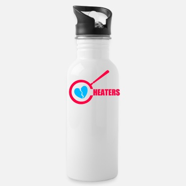 Humor Cheaters Humor - Water Bottle