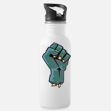 Zombie Punch - Water Bottle