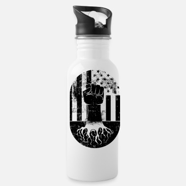 USA Resistance - Water Bottle