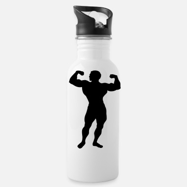 Body Builder Body Builder - Water Bottle