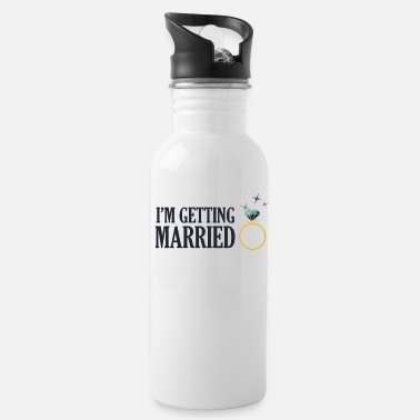 Farewell Bachelor Farewells - Water Bottle