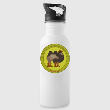 Zoo Walk - Water Bottle