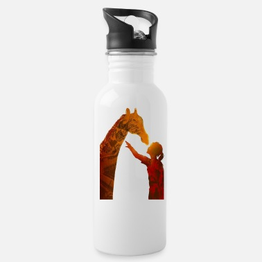 Us The Last of Us - Water Bottle