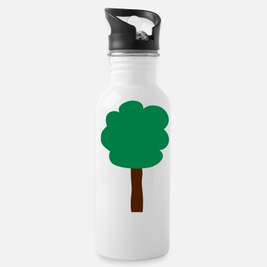 Tree Tree - Water Bottle