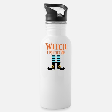 Witch Witch Witches - Water Bottle
