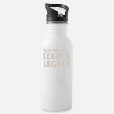 Stage Take The Stage - Water Bottle