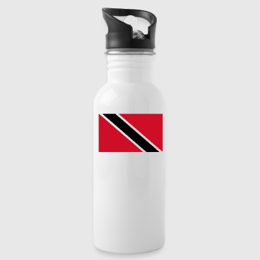 Trinidad Tobago - Water Bottle