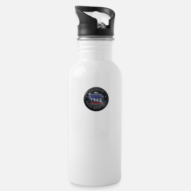 Brand branding - Water Bottle