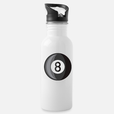 8 Ball 8 Ball - Water Bottle