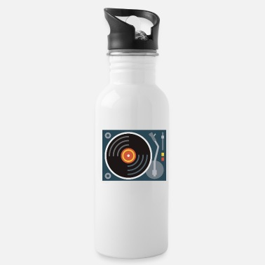 Turntable Turntable - Water Bottle