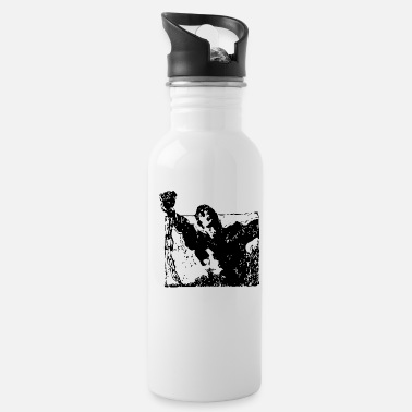 Community communism - Water Bottle