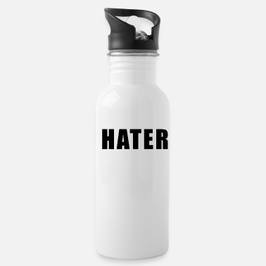 Haters Hater - Water Bottle