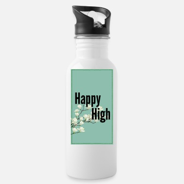 Tradition Happy High Tradition - Water Bottle